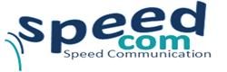 Speedcom Logo